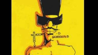 Old School Beats - Schoolly D - Gucci Time Thumbnail