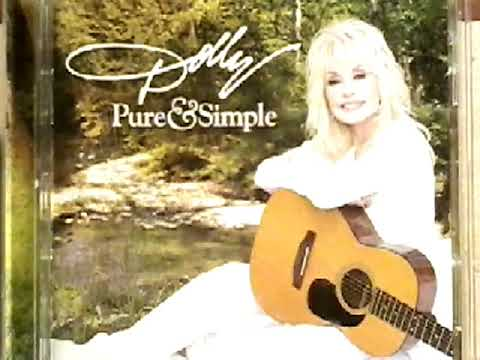 Dolly Parton – Pure & Simple
