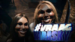 VraagYarasky - Top 10, Fake Pranks, The Purge & Puber (COD: Black Ops 3)