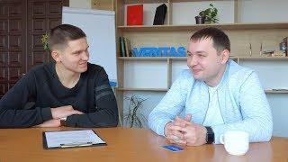 Александр Карабчук про LigaPro и Listing для риэлторов