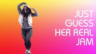Guess My Jam // Jessica // Guess her song and win!