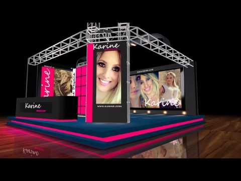 PROMO VIDEO - TRADE SHOW MAKEUP