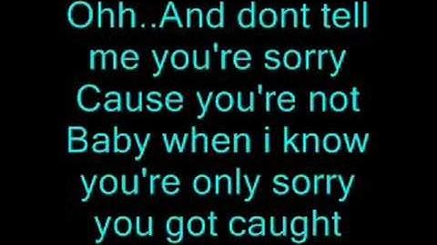 Take A Bow - Rihanna (With Lyrics)