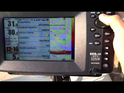 Repeat 898 si trial run humminbird by rotus623 - You2Repeat