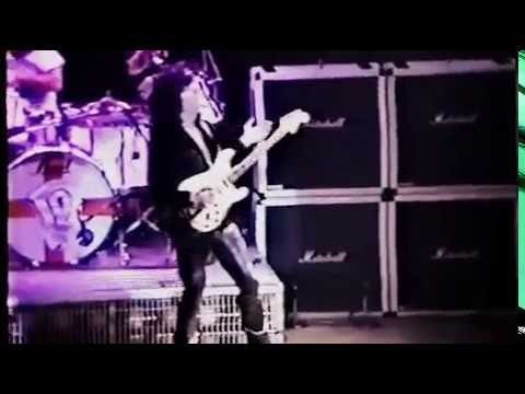 Deep Purple - Hartford CT 1991 (full concert). Slaves and Masters Tour.