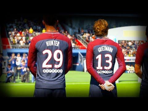 OMG DAS NEUE TRAUMDUO !! FIFA 18 : THE JOURNEY MIT ÖRNI 10 FACECAM