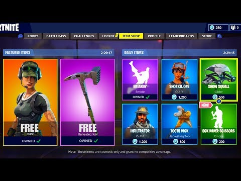 HOW TO GET FREE SKINS IN FORTNITE! FORTNITE FREE SKINS TWITCH PRIME PACK #2 EXCLUSIVE LOOT!