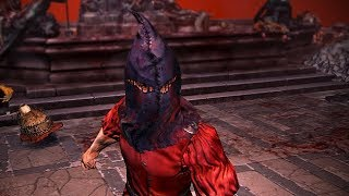 Path of Exile: Executioner Hood