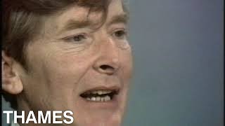 Kenneth Williams interview | Good Afternoon | 1974