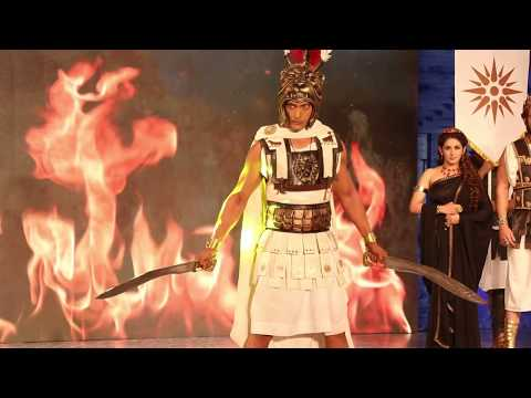 Porus TV Serial launch | Sikander | Sony TV New Serial