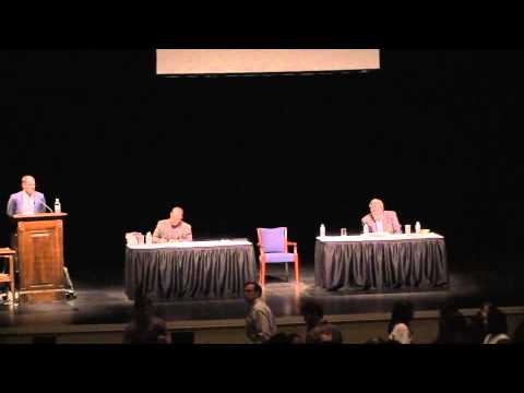 Bart Ehrman & Daniel Wallace Debate Original NT Lost?