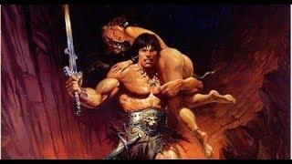 Прохождение Conan Exiles #18 Бронник Печной Ирниз и Капитан Черного Галеона Йошува
