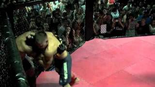 Bbq Beatdown 44: Tommy(england) Vs. Marten(denmark) @ Tiger Muay Thai