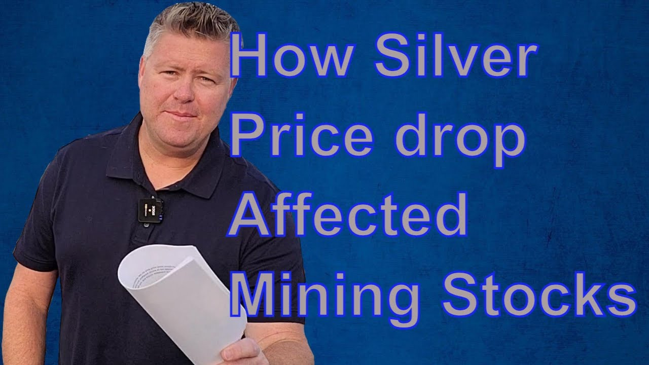 What is happening in the Silver and Gold mining industry since the economy opened back up.