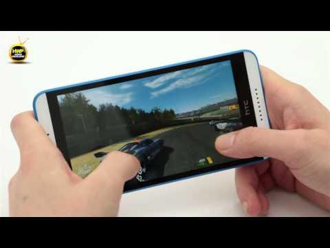 HTC Desire 820 İncelemesi / Hardware Plus