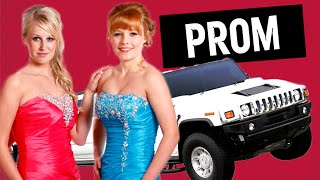 Prom Traditions You Thought Were Cool (Throwback)