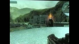 Enemy Territory: Quake Wars PC Games Gameplay - Gameplay 3