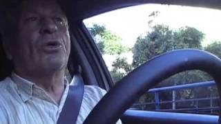 Flying Kebab - vlog#4 - Taxi Paul