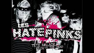 In the Front - Les Hatepinks
