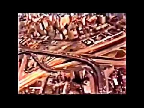 Encerramento Rede Manchete (1984 - Locução Alternativa)