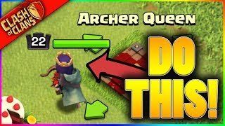 DON'T MISS THIS CHANCE in Clash of Clans! (Codename: NO CHASER)