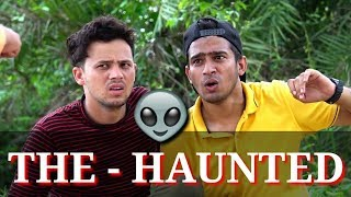 Download Video Haunted Jungle |Round2hell (R2H) MP3 3GP MP4