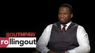50 Cent Explains Why He Filed for Bankruptcy & Talks DONALD TRUMP