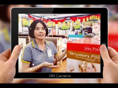 Introducing Jean Perry's Memory Pillow (Cantonese Version)