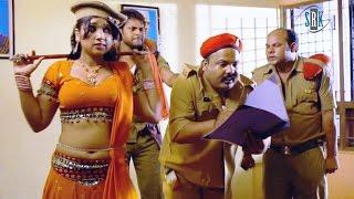 Bijli Ke Current | Litti Chokha | Bhojpuri Movie Romantic Comedy Scene
