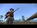 War of Rights - At the Firing Range Gameplay