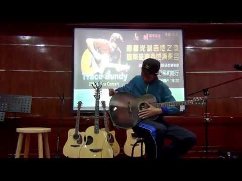 14-year-old Boy Plays Tommy Emmanuel's Classical Gas