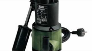 Pumps and pump equipment UK - Dab Pumps Ltd