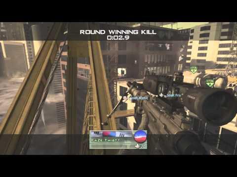 My Best Killcam Ever! | FaZe Twistt