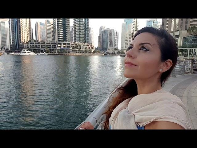 100 Híres épület a világban - 4. rész Cayan Tower | Tamás Anita