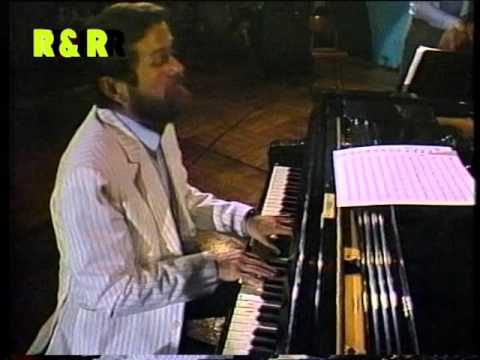 Karel Růžička a Rudolf Rokl - Lucerna 1982