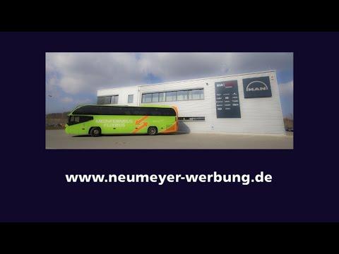 Rielasingen-Worblingen - NEUMEYER WERBUNG - FERNBUS WRAPPING