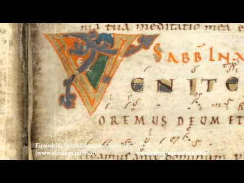Introitus: Venite adoremus Deum
