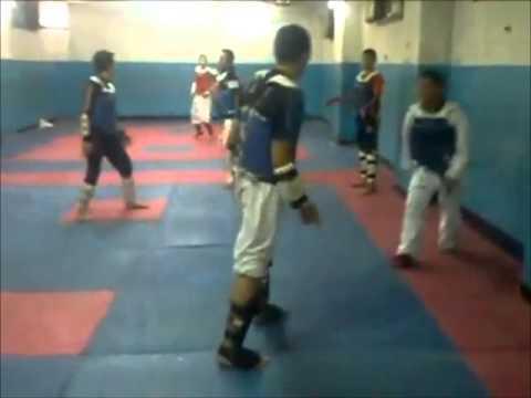 Taekwondo Egypt
