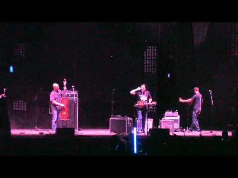 Yonder Mtn. String Band - full set - All Good Festival 7-18-13 HD tripod