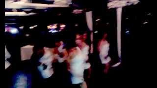 Elegancia Salsa Dance Performance, South Fin Grill 5/28/14