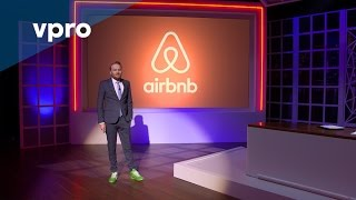 Airbnb: fair or undesirable? - Zondag met Lubach (S06)