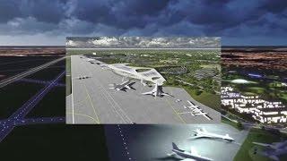 Spaceport America soon to have next door rival
