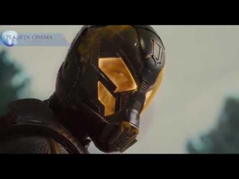 El suero de la verdad - Ant-Man y la Avispa from YouTube · Duration:  2 minutes 39 seconds