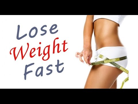 HOW TO LOSE WEIGHT FAST 10Kg in 10 Days – 5 tips for weight loss
