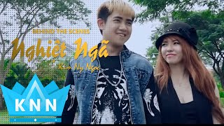 Nghiệt Ngã - Kim Ny Ngọc [Behind The Scenes] Short Film