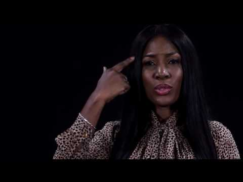 Linda Ikeji's New Year message to every young Nigerian girl (please watch)