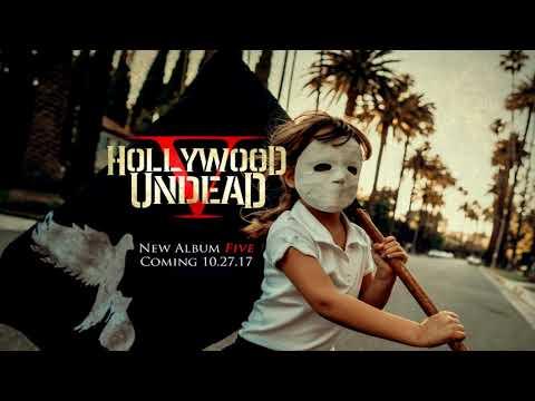 Hollywood Undead - Whatever It Takes Lyrics [HD]