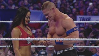 John Cena Admits Bad Things Can Happen When You Trust People