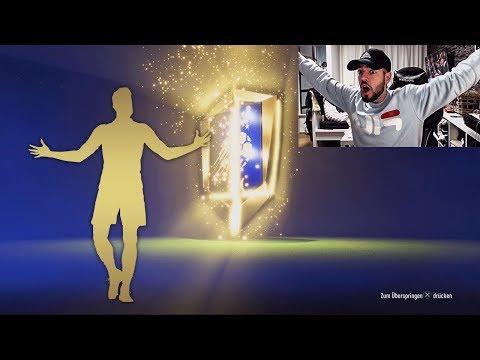TOTY ist DA! 50K LIGHTNING ROUNDS! 🔥😱 FIFA 18 Pack Opening Wakez 😍