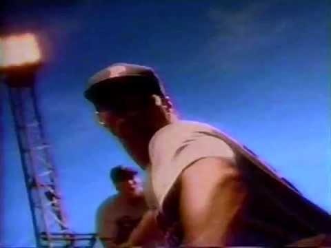 1994 CNN Sports Tonight Commercial